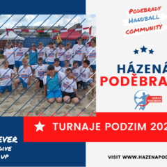 Turnaje – Podzim 2021
